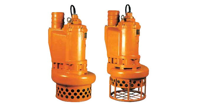 HCP pumps kzn type pump