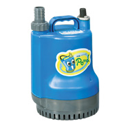 HCP pumps hcp pond type